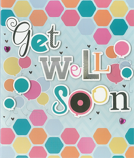 NQS Get Well Soon