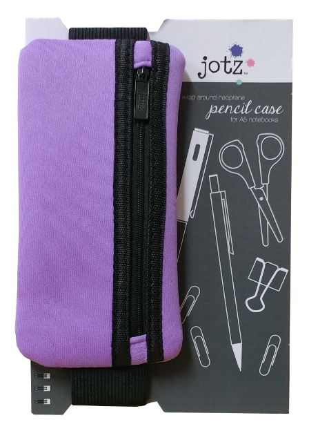 Jotz A5 Neoprene Pencil Case